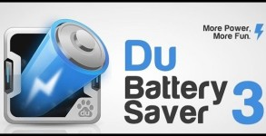 DU Battery Saver & Dr. Battery Android apk v3.9.9.9.1 (MEGA)