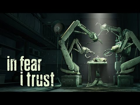 In Fear I Trust Android apk + data v1.0.0