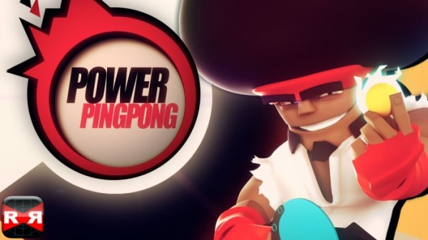 Power Ping Pong Android apk + data v1.0.0 (MEGA)