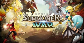 Summoners' War Sky Arena Android apk v1.7.6 (MEGA)