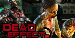 Dead Effect 2 Android apk + data v151027