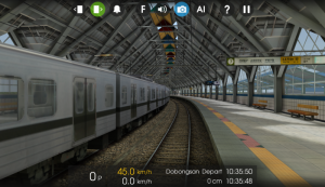 Hmmsim 2 - Train Simulator Android apk + data v1.2.5 (MEGA)