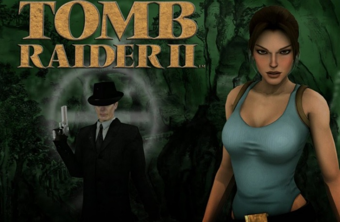 Tomb Raider II Android apk + data v1.0.36RC (MEGA)