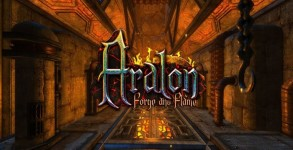 Aralon: Forge and Flame Android apk + data v1.8 (MEGA)