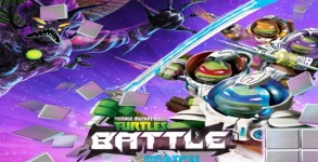 TMNT Battle Match Android apk v1.0 (MEGA)