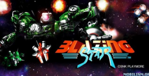 BLAZING STAR Android apk v1.4 (MEGA)
