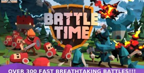 BattleTime Android apk v1.0.0 (MEGA)