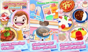 COOKING MAMA Let's Cook! Android apk v1.7.0 Mod (MEGA)