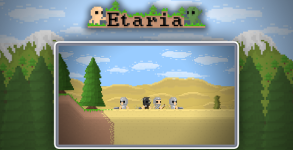 Etaria Survival Adventure Android apk (MEGA)