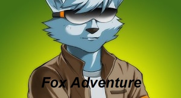 Fox Adventure Android apk v1.1.4 (MEGA)