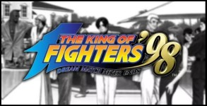 THE KING OF FIGHTERS 98 Android apk + data v1.3 (MEGA)