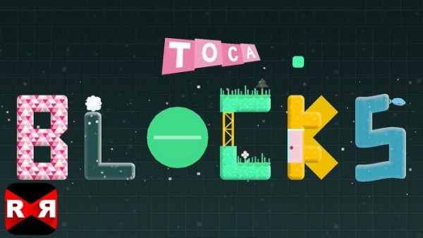 Toca Blocks Android apk v1.0.0 (MEGA)