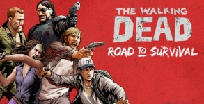 Walking Dead: Road to Survival Android apk + data (MEGA)