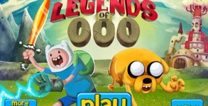 Adventure Time Heroes of Ooo Android apk v1.0.14 (MEGA)