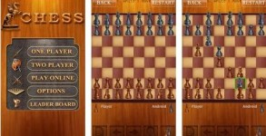 Ajedrez (Chess) Android apk v2.37 (MEGA)