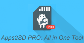 Apps2SD PRO: All in One Tool Android apk v6.7 (MEGA)