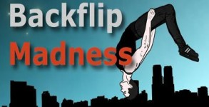 Backflip Madness Android apk v1.1.2 (MEGA)