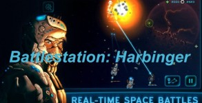 Battlestation: Harbinger Android apk v1.3.2 (MEGA)