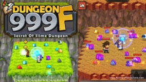 Dungeon999 Android apk v1.48 (MEGA)