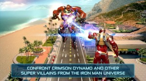 Iron Man 3 Android apk + data v1.6.9g (MEGA)