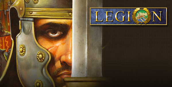Legion Gold Android apk v1.05 (MEGA)