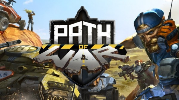 Path of War Android apk + data v1.0.69889 (MEGA)