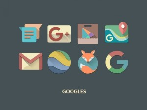 RETRORIKA ICON PACK Android apk v2.8 (MEGA)