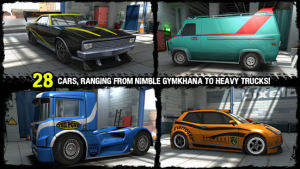 Reckless Racing 3 Android apk + data v1.1.8 (MEGA)