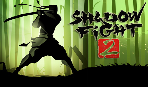 Shadow Fight 2 Android apk Mod v1.9.16 (MEGA)