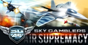 Sky Gamblers: Air Supremacy Android apk + data v1.0.3 (MEGA)