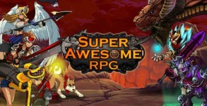 Super Awesome RPG Android apk + data v1.2.26 (MEGA)