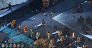 The Banner Saga Android apk + data v1.1.59 (MEGA)