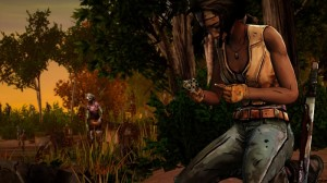 The Walking Dead: Michonne Android apk + data v1.04 (MEGA)