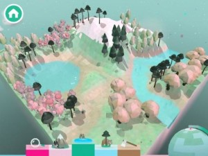 Toca Nature Android apk v1.0.2 (MEGA)