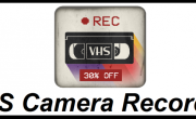 VHS Camera Recorder Android apk v1.5.3 (MEGA)