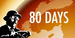 80 Days Android apk + data v1.2.2 (MEGA)