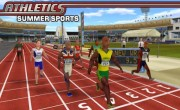 Athletics 2: Summer Sports Android apk + data v1.5 (MEGA)