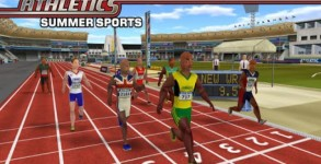 Athletics 2: Summer Sports Android apk v1.5 (MEGA)