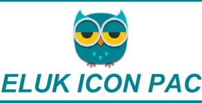 BELUK ICON PACK Android apk v1.0 (MEGA)