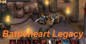 Battleheart Legacy Android apk + data v1.2.5 (MEGA)