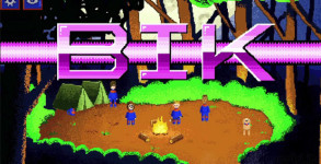Bik A Space Adventure Android apk + data v1.72 (MEGA)