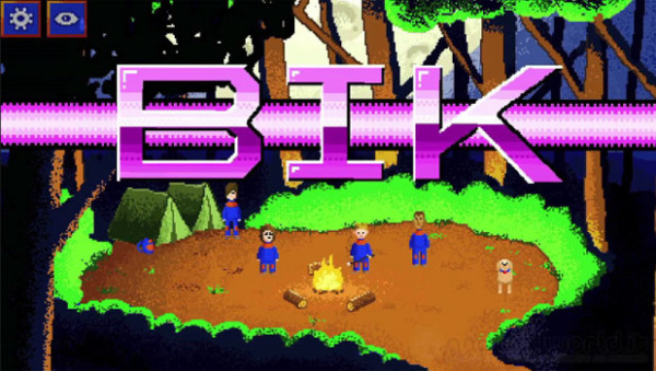 Bik: A Space Adventure Android apk + data v1.72 (MEGA)