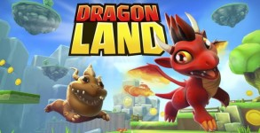 Dragon Land Android apk v2.5.5 (MEGA)