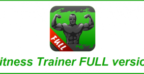 Fitness Trainer FULL version Android apk v2.27 (MEGA)
