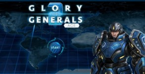Glory of Generals2: ACE Android apk v1.2.0 (MEGA)