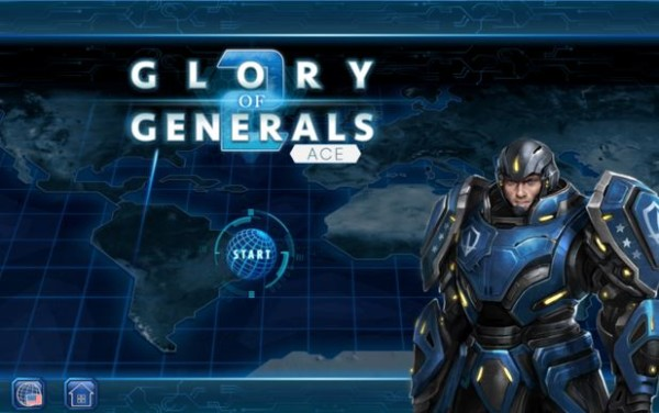 Glory of Generals 2: ACE Android apk v1.2.0 (MEGA)