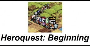 Heroquest: Beginning Android apk v1.11 (MEGA)