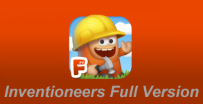 Inventioneers Full Version Android apk v3.0.1 (MEGA)