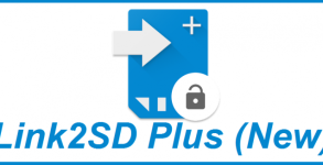 Link2SD Plus (New) Android apk v1.1 (MEGA)