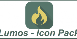 Lumos - Icon Pack Android apk v3.0.7 (MEGA)